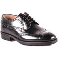 Schoenen Heren Derby Maritan G 112486MG Zwart