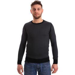 Textiel Heren Truien Bradano 166 Blauw