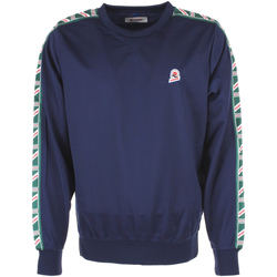 Textiel Heren Sweaters / Sweatshirts Invicta 4454183UP Blauw