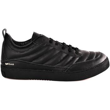 Schoenen Heren Lage sneakers Gas GAM824040 Zwart