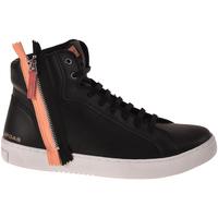 Schoenen Heren Hoge sneakers Gas GAM824085 Zwart