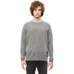 Textiel Heren Truien Calvin Klein Jeans J30J309549 Grijs