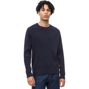 Textiel Heren Truien Calvin Klein Jeans J30J309553 Blauw