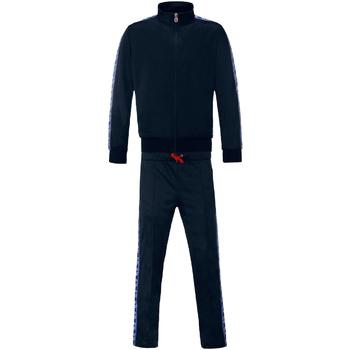 Textiel Heren Trainingspakken Invicta 4435103/U Blauw