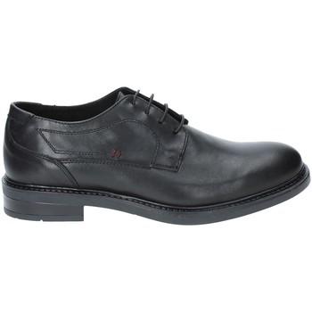 Schoenen Heren Derby Rogers 2027 Zwart