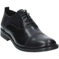 Schoenen Heren Klassiek Exton 9554 Zwart