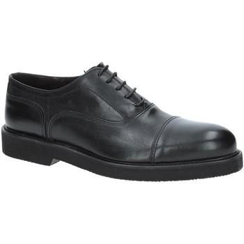 Schoenen Heren Klassiek Exton 5496 Zwart