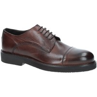 Schoenen Heren Derby Exton 5413 Bruin