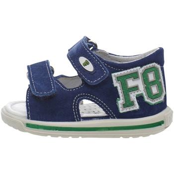 Schoenen Kinderen Sandalen / Open schoenen Falcotto 1500777-02-0C03 Blauw