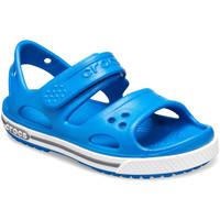 Schoenen Kinderen Sandalen / Open schoenen Crocs 14854 Blauw