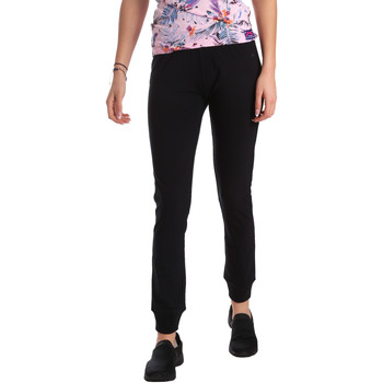 Textiel Dames Leggings Key Up 5LI21 0001 Zwart