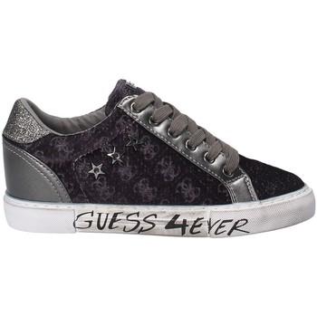 Schoenen Dames Lage sneakers Guess FLPRE4 FAL12 Grijs