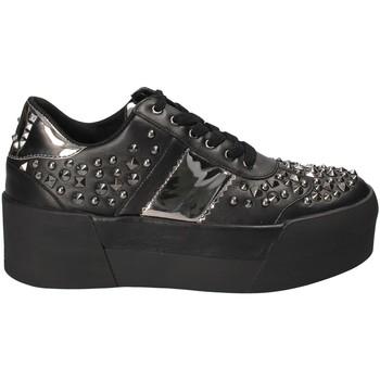 Schoenen Dames Lage sneakers Liu Jo B68013P0102 Zwart
