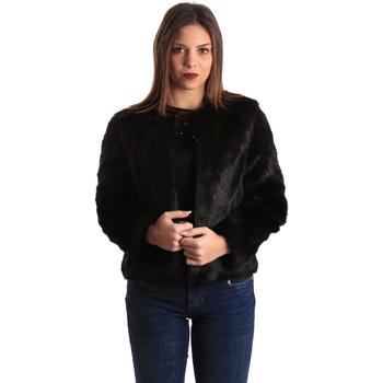 Textiel Dames Wind jackets Gaudi 821BD39002 Zwart
