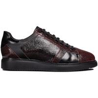 Schoenen Dames Lage sneakers Geox D844BE 0ZKBC Rood