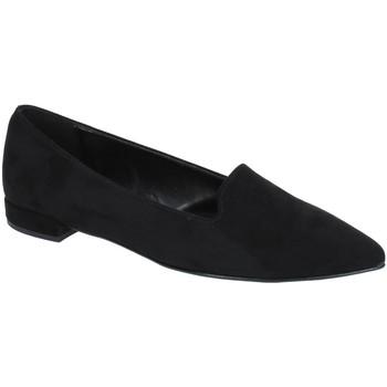 Schoenen Dames Ballerina's Grace Shoes 2211 Zwart