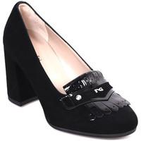 Schoenen Dames pumps NeroGiardini A806921DE Zwart