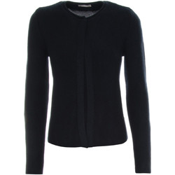 Textiel Dames Vesten / Cardigans NeroGiardini A864380D Blauw