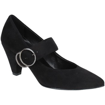 Schoenen Dames pumps Grace Shoes 2737 Zwart