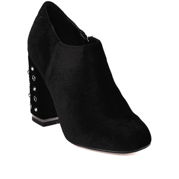 Schoenen Dames Low boots Gattinoni PINDL0777W Zwart