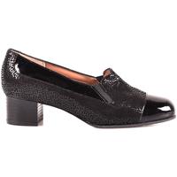 Schoenen Dames Ballerina's Grace Shoes I8306 Zwart