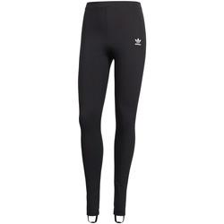 Textiel Dames Leggings adidas Originals DH2754 Zwart