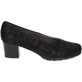Schoenen Dames pumps Pitillos 5269 Zwart