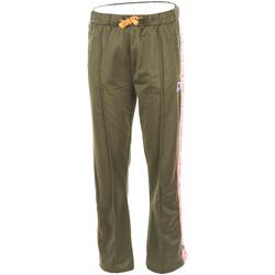 Textiel Dames Trainingsbroeken Invicta 4447112DP Groen