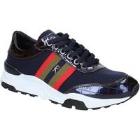 Schoenen Dames Lage sneakers Roberta Di Camerino RDC82425 Blauw