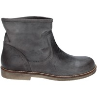 Schoenen Dames Enkellaarzen Grace Shoes 1839 Grijs