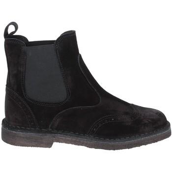 Schoenen Dames Enkellaarzen Rogers 3085D Zwart