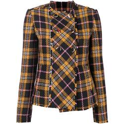 Textiel Dames Jasjes / Blazers Liu Jo F68235T0109 Zwart