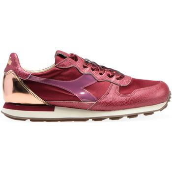Schoenen Dames Lage sneakers Diadora 201.172.775 Rood
