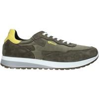 Schoenen Heren Lage sneakers IgI&CO 5127433 Groen