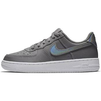Schoenen Kinderen Lage sneakers Nike 314220 Grijs