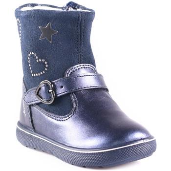 Schoenen Kinderen Snowboots Primigi 2371400 Blauw