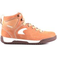 Schoenen Kinderen Hoge sneakers Primigi 2454122 Geel