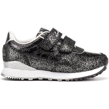 Schoenen Meisjes Lage sneakers Lumberjack SG37005 009 U89 Zwart