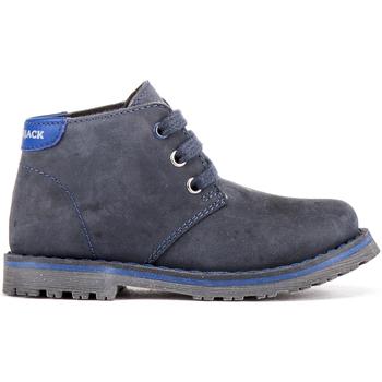 Schoenen Kinderen Laarzen Lumberjack SB47303 003 B03 Blauw