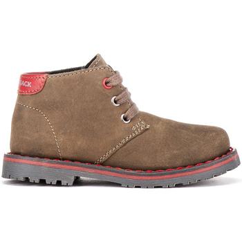 Schoenen Kinderen Laarzen Lumberjack SB47303 003 B03 Bruin