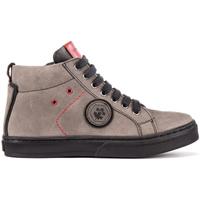 Schoenen Kinderen Hoge sneakers Lumberjack SB28705 010 B03 Grijs
