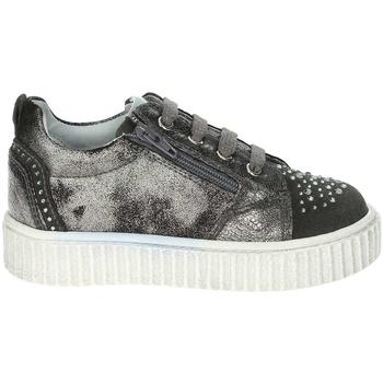 Schoenen Kinderen Lage sneakers NeroGiardini A820590F Grijs