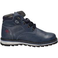 Schoenen Kinderen Laarzen Melania ME2029D8I.B Blauw