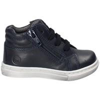 Schoenen Kinderen Laarzen Melania ME1453B8I.C Blauw