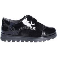Schoenen Kinderen Derby Melania ME6218F8I.C Zwart
