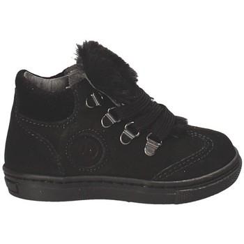 Schoenen Kinderen Hoge sneakers Melania ME1417B8I.A Zwart