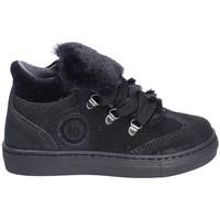 Schoenen Kinderen Hoge sneakers Melania ME2406D8I.C Zwart