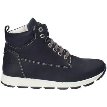 Schoenen Kinderen Laarzen Melania ME6611F8I.B Blauw