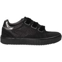 Schoenen Kinderen Lage sneakers Melania ME6224F8I.B Zwart