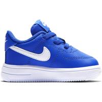 Schoenen Kinderen Lage sneakers Nike 905220 Blauw
